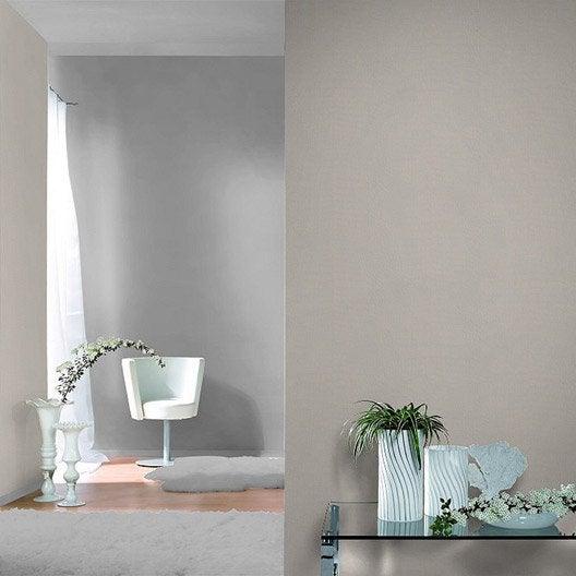Papier peint intiss peau croco blanc leroy merlin - Papier peint effet croco ...