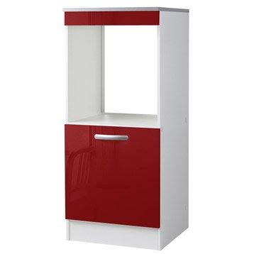 cuisine spring meuble de cuisine leroy merlin. Black Bedroom Furniture Sets. Home Design Ideas