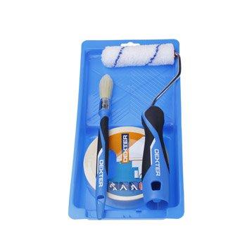 Kit d'outils pour peinture mur et plafond, DEXTER