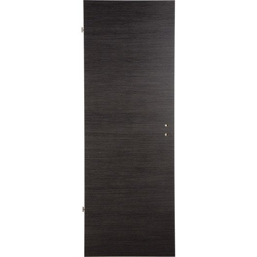 porte fin de chantier londres rev tu d cor ch ne gris. Black Bedroom Furniture Sets. Home Design Ideas