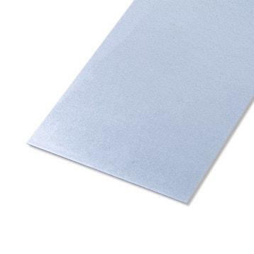 Tôle Tôle Aluminium Acier Inox Perforée Au Meilleur Prix Leroy