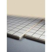 Panneau en polyuréthane Thane 22 KNAUF 1.2x1m, Ep.50mm