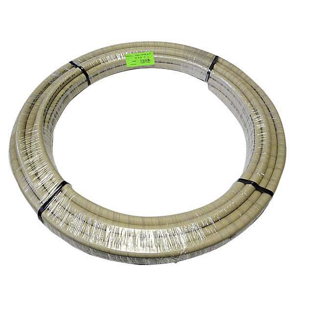 Tube Dalimentation Cuivre Recuit Diam20 X 22 Mm En Couronne De 25 M
