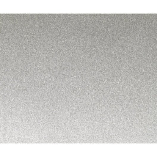 Peinture à effet Design touch irisé LIBERON, gris argenté, 0.5 l