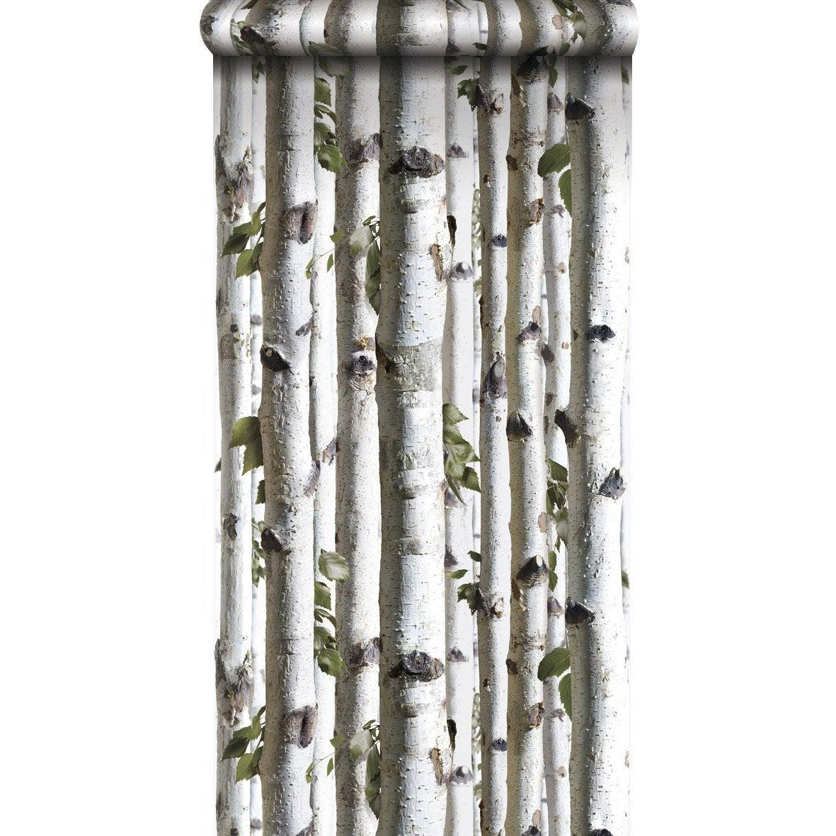Divin 39 id le blog d co relooking portes de placards - Peinture sur papier peint leroy merlin ...