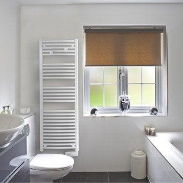 Sèche-serviettes électrique à inertie fluide SAUTER Goreli 750 W