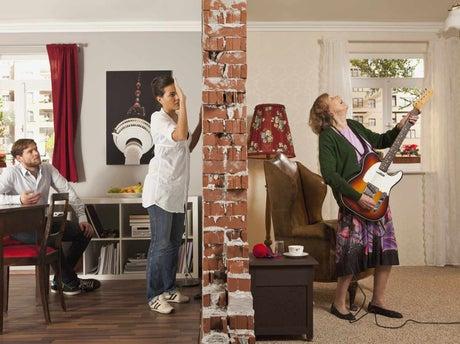 les troubles de voisinage et leur r glement leroy merlin. Black Bedroom Furniture Sets. Home Design Ideas
