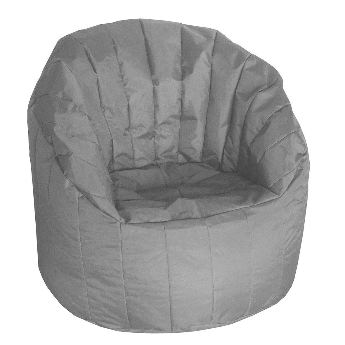 L HectorTaupe Imperméable 70 H X Merlin Pouf 80 CmLeroy thsdQr