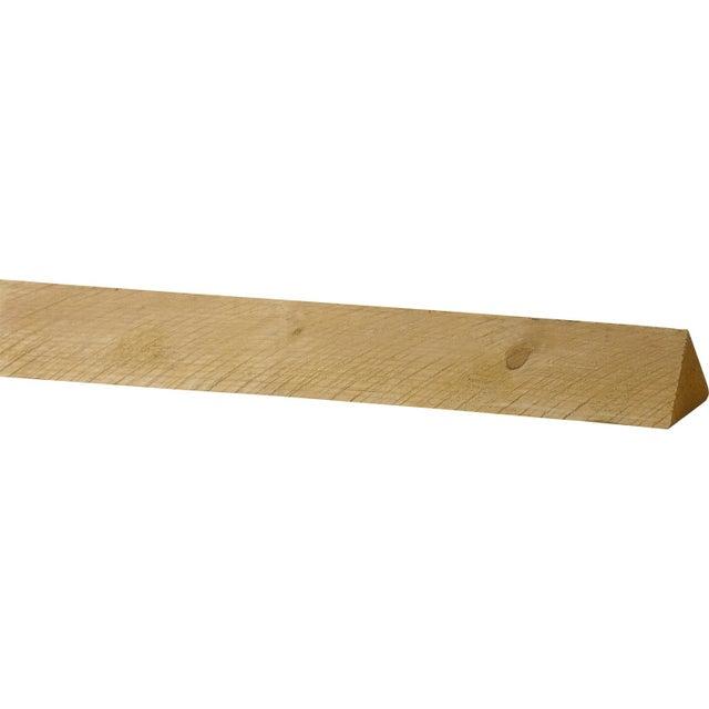 Chanlatte Sapin épicéa Traité 100x100 Mm Longueur 4 M Choix 2 Classe 2
