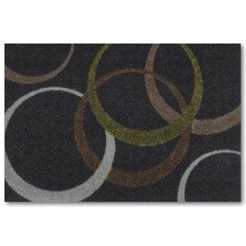 paillasson et tapis de cuisine tapis et paillasson leroy merlin. Black Bedroom Furniture Sets. Home Design Ideas