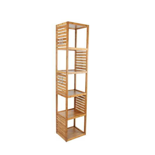 Colonne x natural leroy merlin for Leroy merlin etagere salle de bain