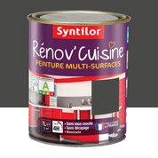 Peinture de rénovation Rénov'cuisine SYNTILOR, gris payot, 1 L