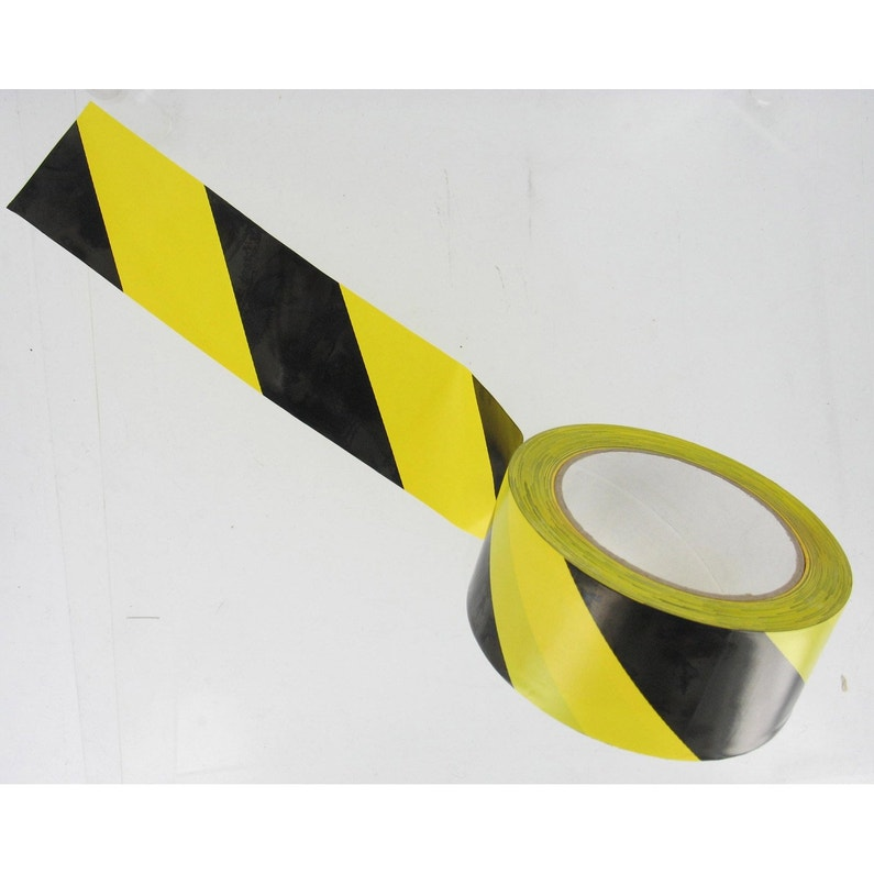 Ruban Signalisation En Plastique
