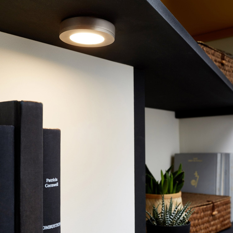 Best lampe led cm lumire barre sous placard de cuisine lampe luminaire miroir salle de bains with barre luminaire
