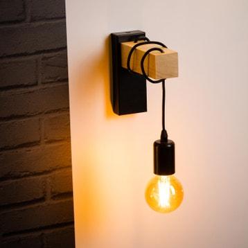 Applique murale, luminaire intérieur au meilleur prix ...