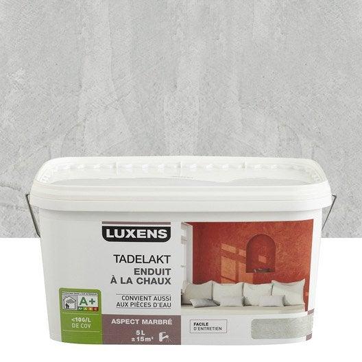 peinture la chaux tadelakt peinture effet au. Black Bedroom Furniture Sets. Home Design Ideas