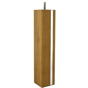 pied de meuble pied d 39 ameublement roue et roulette leroy merlin. Black Bedroom Furniture Sets. Home Design Ideas
