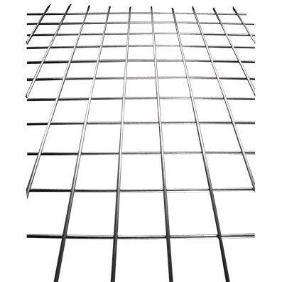 Panneau Treillis Carreleur 2ml X 1ml 50x50