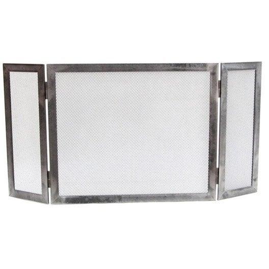 pare feu en fer forg lemarquier pfs1515 g 3 volets x cm leroy merlin. Black Bedroom Furniture Sets. Home Design Ideas