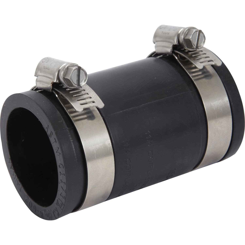 Reparation tuyau pvc haute pression