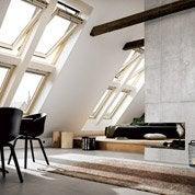 Remplacement d'une fenêtre de toit de 78x98cm à 140x134cm