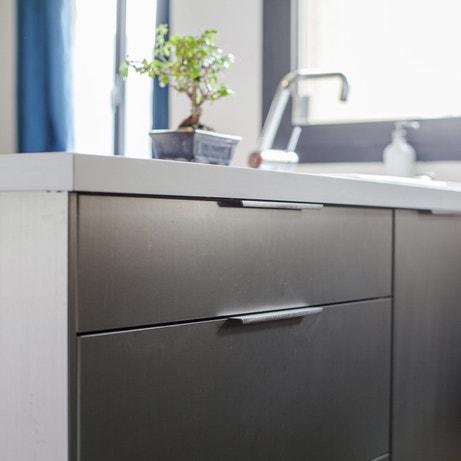 Les tiroirs de la cuisine de Christophe à Vanves