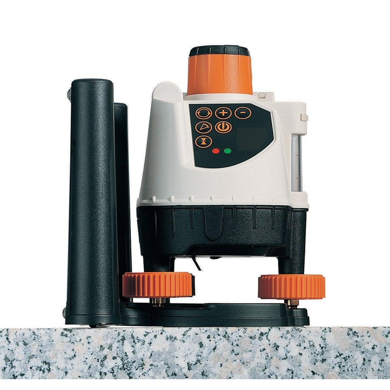 niveau laser rotatif et tr pied laserliner beamcontrol. Black Bedroom Furniture Sets. Home Design Ideas