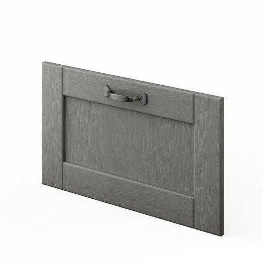 tiroir sous lave vaisselle de cuisine gris shadow x. Black Bedroom Furniture Sets. Home Design Ideas