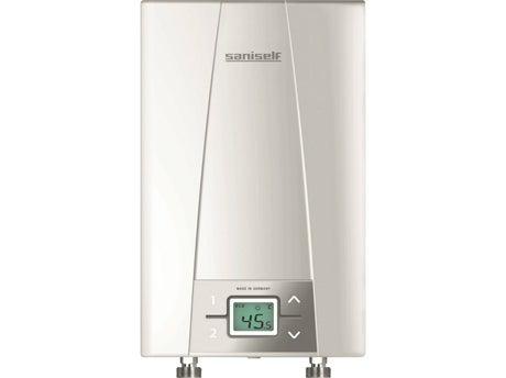 Entretenir un chauffe eau lectrique leroy merlin - Comment changer un chauffe eau electrique ...