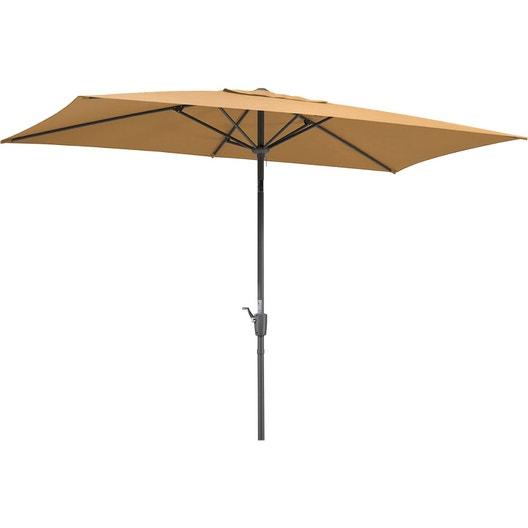 parasol rectangulaire tunisie