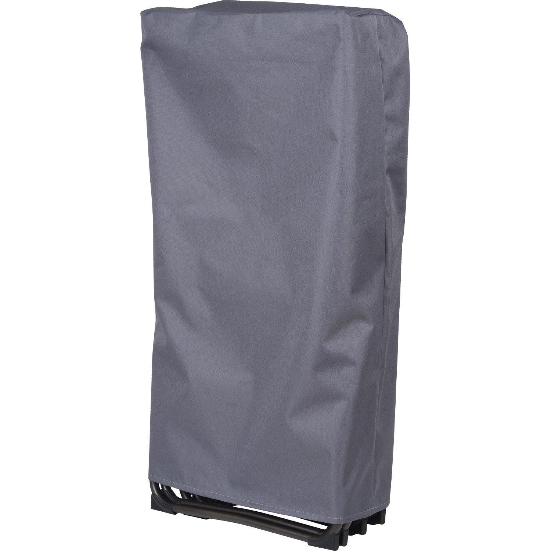 housse de protection pour chaises lafuma x x cm leroy merlin. Black Bedroom Furniture Sets. Home Design Ideas