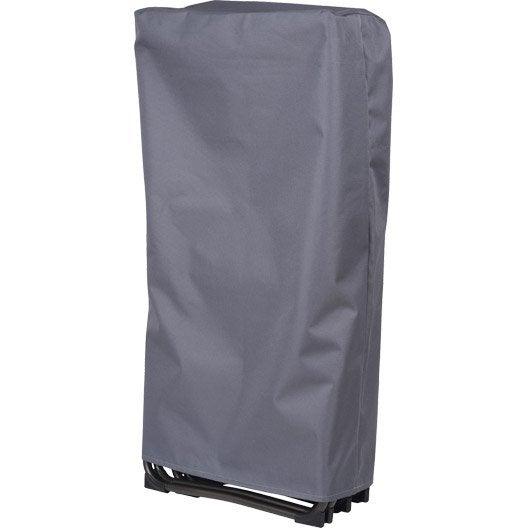 Housse de protection pour chaises lafuma x x h for Housse de chaise largeur 50 cm