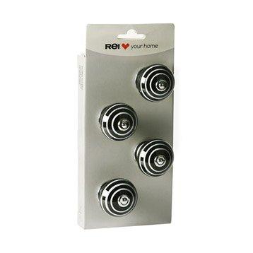 bouton de porte maison du monde. affordable lot de boutons de