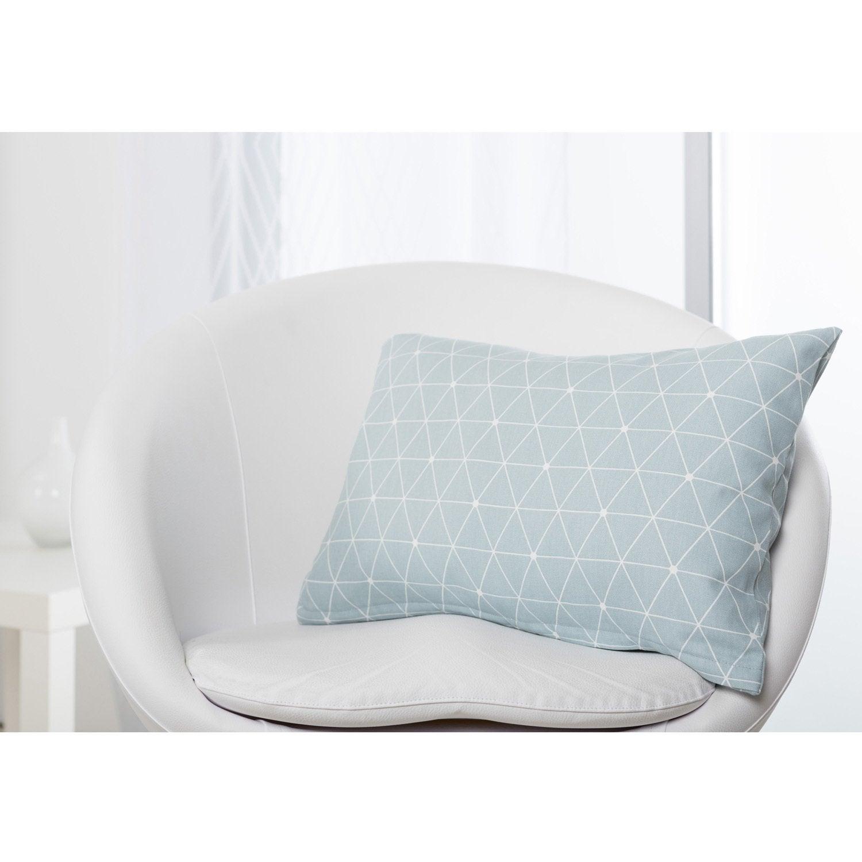 le coussin scandinave occupe la maison leroy merlin. Black Bedroom Furniture Sets. Home Design Ideas