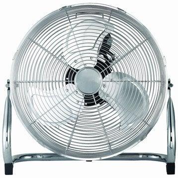 ventilateur et brasseur d'air – ventilateur colonne, sur pied
