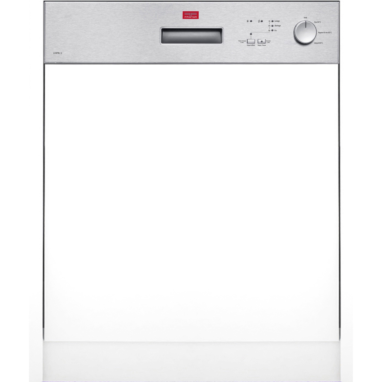 Quel Est Le Temps De Lavage D Un Lave Vaisselle lave-vaisselle intégrable l.59.8 cm frionor lvxfri2, 12 couverts