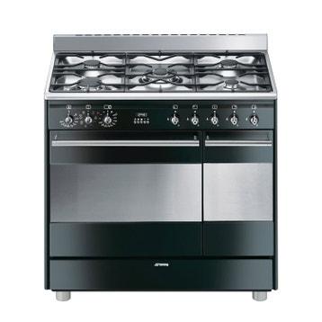 revendeur f5fa7 31603 Cuisinière - gazinière, electrique, induction au meilleur ...