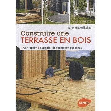 Construire une terrasse en bois, Ulmer