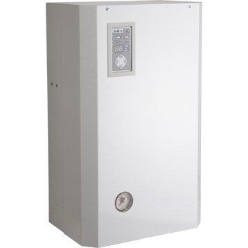 Chaudière murale électrique standard DEVILLE Lydil 8 mono tri, 8kW