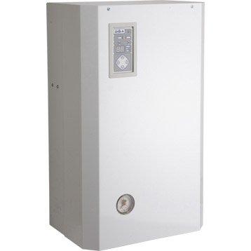 Chaudière murale electrique CALIDEAL Lydil 8 mono tri 8 kW