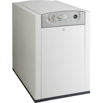 chaudi re gaz lectrique et fioul chauffage et climatisation fixe leroy merlin. Black Bedroom Furniture Sets. Home Design Ideas