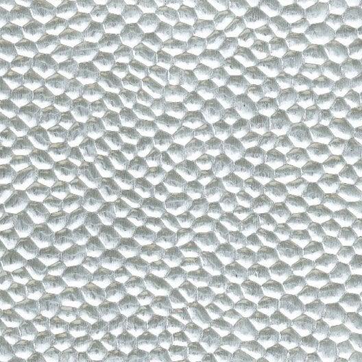 T le martel en aluminium long 50 cm x larg 25 cm x p 0 - Tole aluminium leroy merlin ...