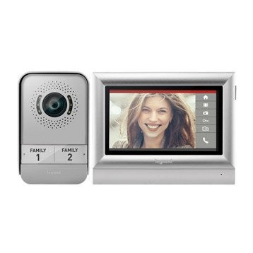 Visiophone filaire LEGRAND Tactile