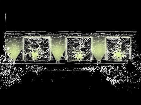 Leroy merlin guirlande jardin clermont ferrand 3828 - Petit jardin restaurant montpellier vitry sur seine ...