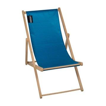 Bain de soleil transat hamac chaise longue au meilleur prix leroy merlin - Chaise longue chilienne leroy merlin ...