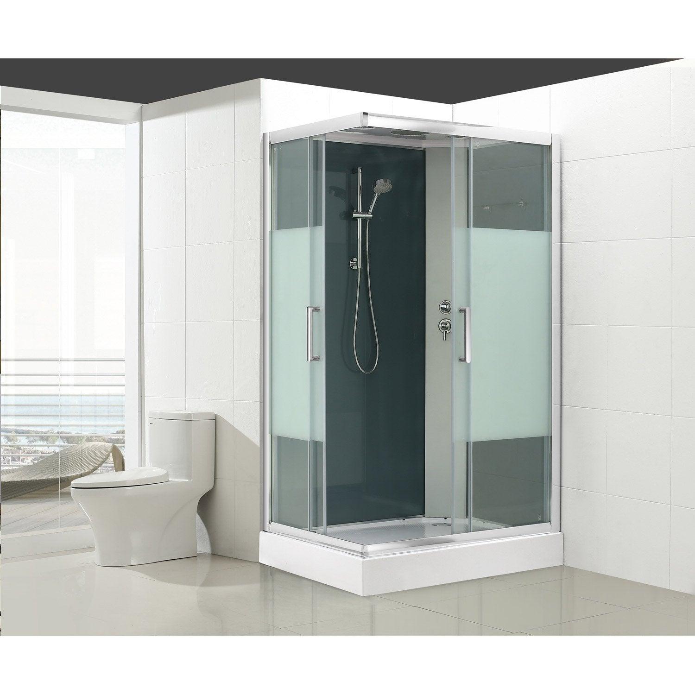 paroi douche 120x90 leroy merlin. Black Bedroom Furniture Sets. Home Design Ideas