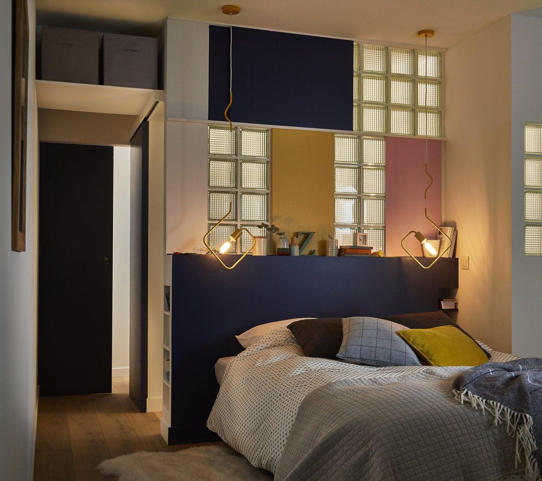 Chambres Parentales idées d'aménagement de chambres parentales | leroy merlin