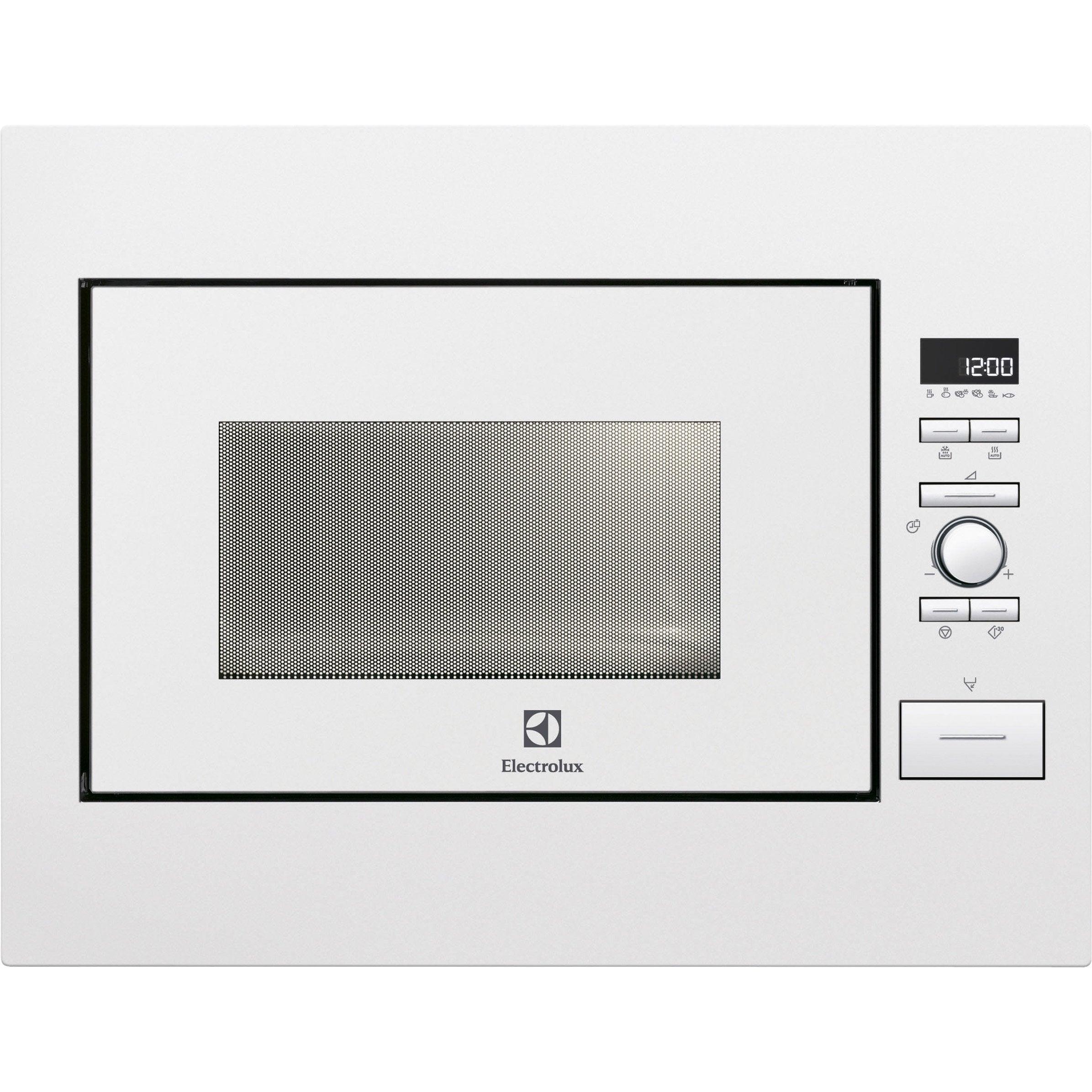 Micro Ondes Installation Colonne Ou Meuble Haut ELECTROLUX EMS26004OW