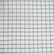 Grillage soudé gris H.0.5 x L.3 m, maille de H.6 x l.6.4 mm