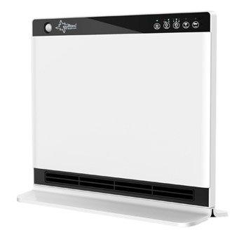 Soufflant céramique mobile électrique Heat screen 1800 ceramique 1800 W